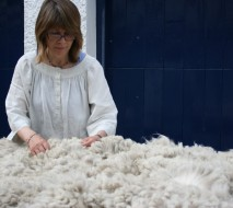 IKim sorting fleece