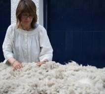 IKim sorting fleece