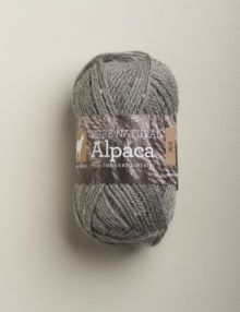 Pure UK Alpaca Double Knit