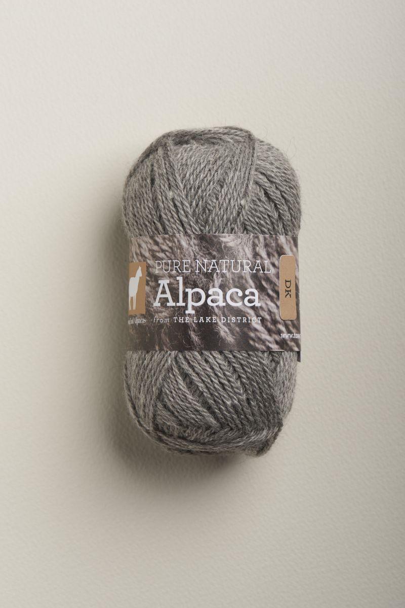 Pure UK Alpaca Double Knit