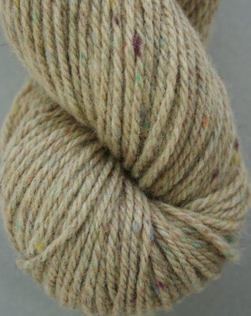 Alpaca DK Yarn - Fawn Tweed