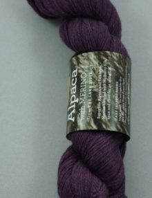 Whitbarrow Alpaca Fingering Yarn