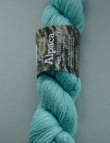 Whitbarrow Alpaca Fingering yarn