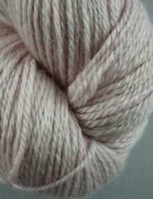 Alpaca sock yarn - shell