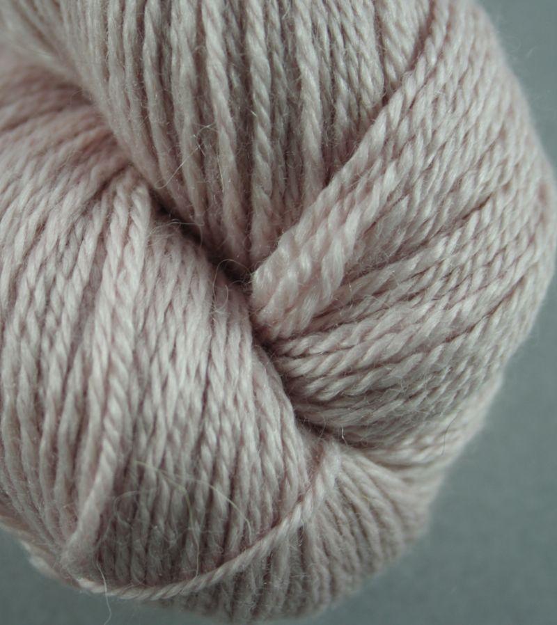Alpaca sock yarn - shell