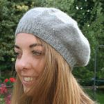 Simple Beret Pattern