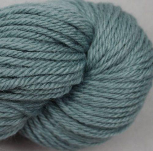 Alpaca DK Yarn Blue