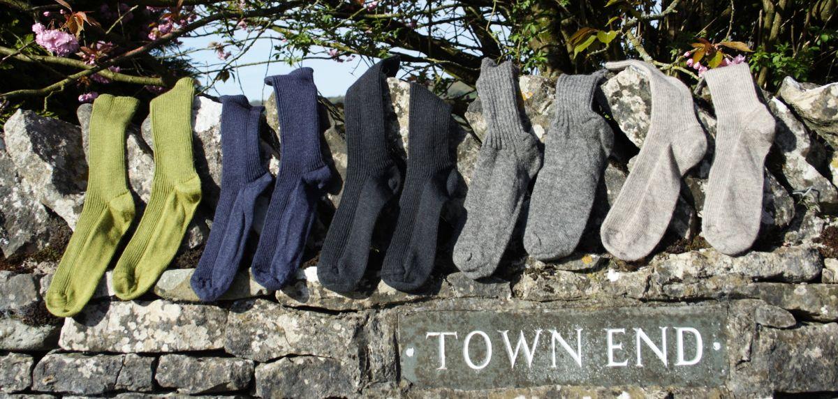 YP Socks