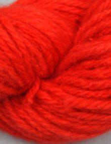 British alpaca with silk chunky knitting wool