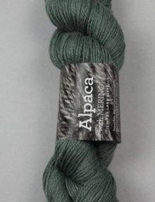 Alpaca Fingering yarn