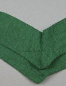 Alpaca Dress Sock Sage Green