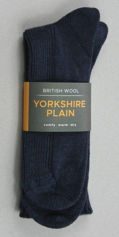 Yorkshire Plain