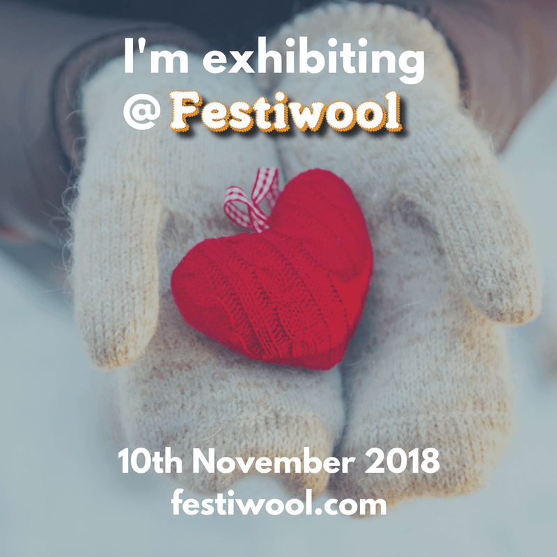 Festiwool 2018 exhibitor