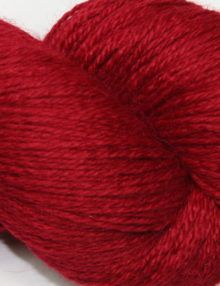 Whitbarrow Alpaca Merino Silk fingering yarn