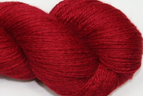 Whitbarrow Alpaca Merino Silk fingering yarn