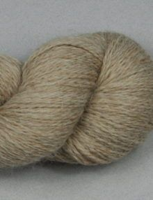 Alpaca Merino Light 3ply Fawn