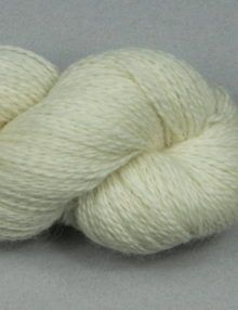 Alpaca Merino Light Ivory 3ply