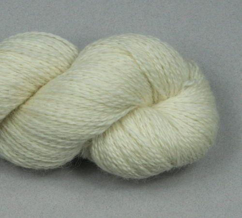 Alpaca Merino Light Ivory 3ply