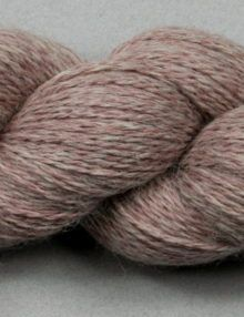 Alpaca Merino Light 3ply Raspberry