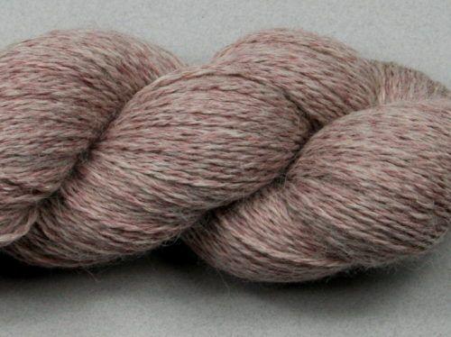 Alpaca Merino Light 3ply Raspberry