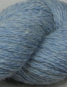 Alpaca Merino Light Blueberry
