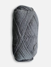 Merino Twist Charcoal