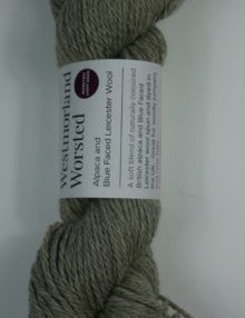 alpaca wool, worsted yarn