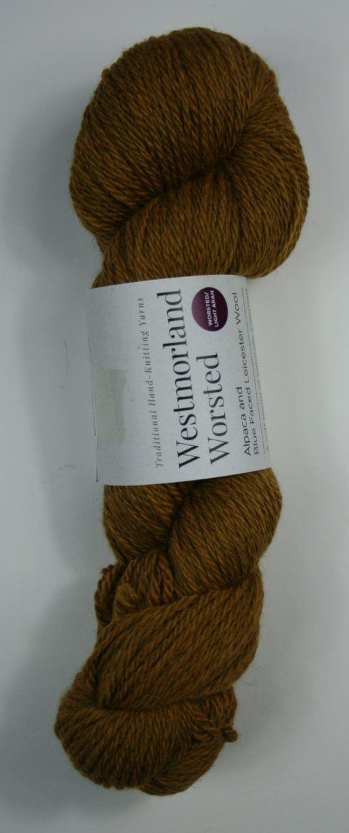 alpaca wool worsted yarn