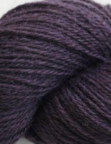 alpaca wool sock yarn damson