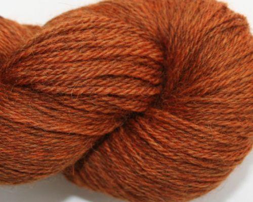 alpaca wool sock yarn