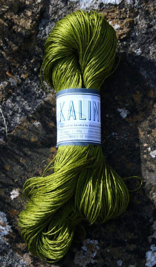 Kalinka Linen Lime