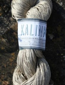 Kalinka Linen in Natural