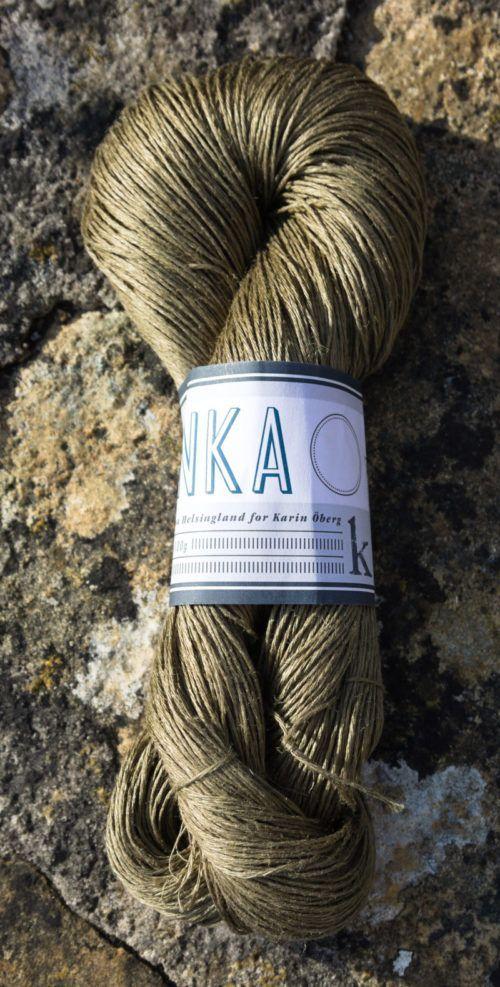 Kalinka Linen Olive
