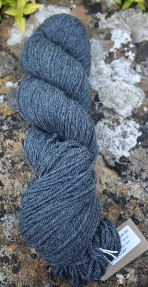 Poldale Wool DK Pewter