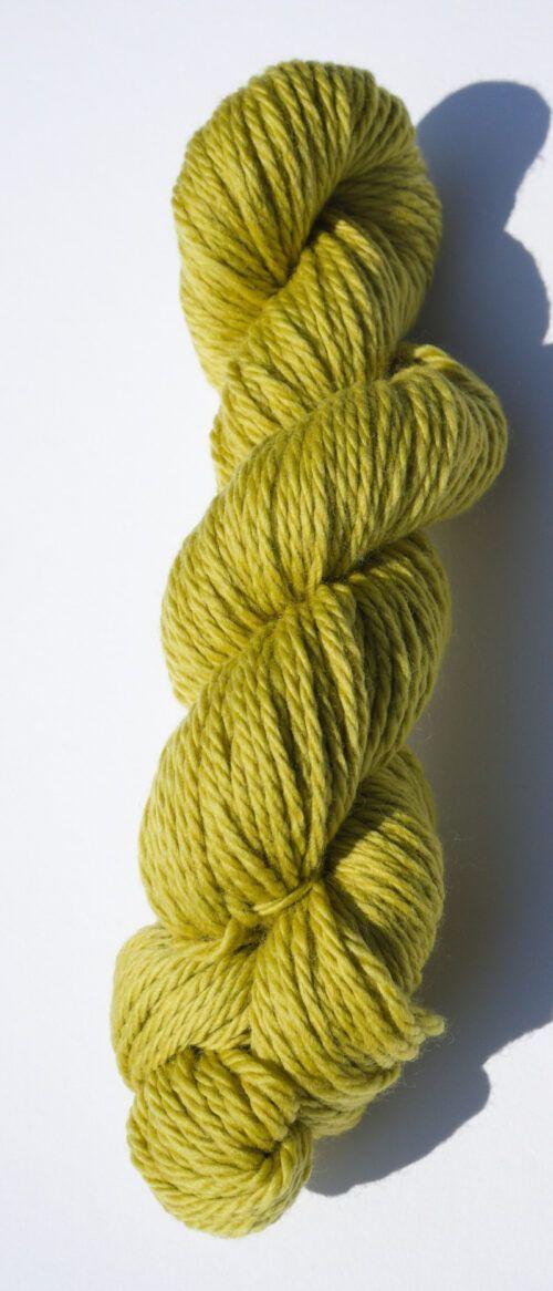 Chunky Merino yarn
