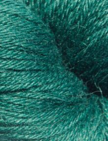 Chunky Merino Green