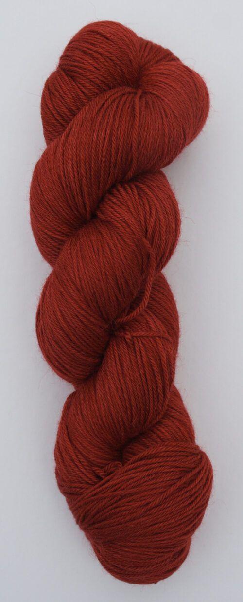 Merino, alpaca,silk fingering yarn
