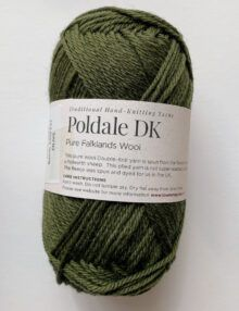Poledale DK Olive