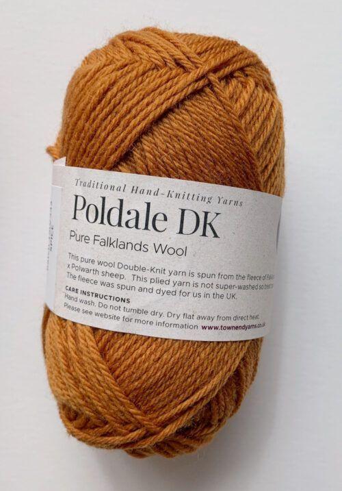 Poledale DK Spice